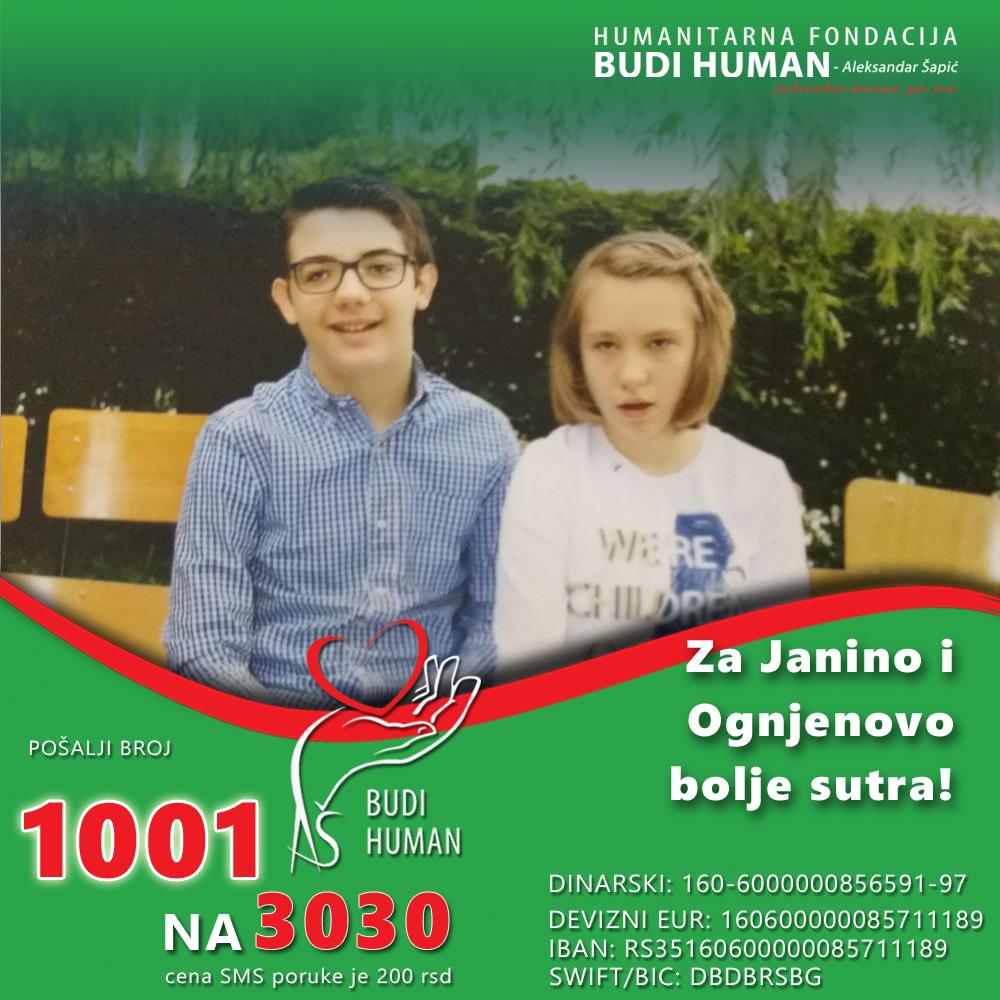 Jana i Ognjen Spasojević