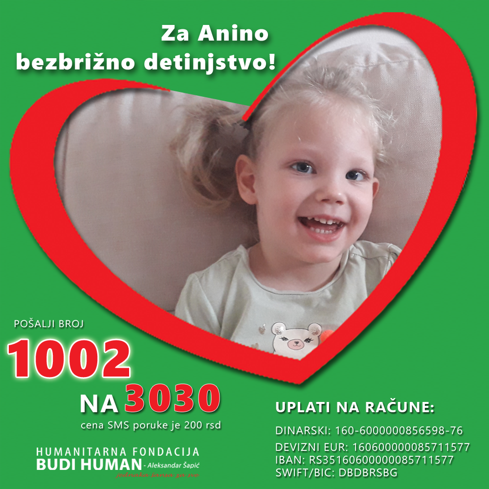 Ana Jusufović