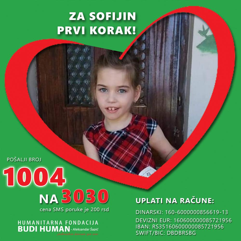 Sofija Đorđević