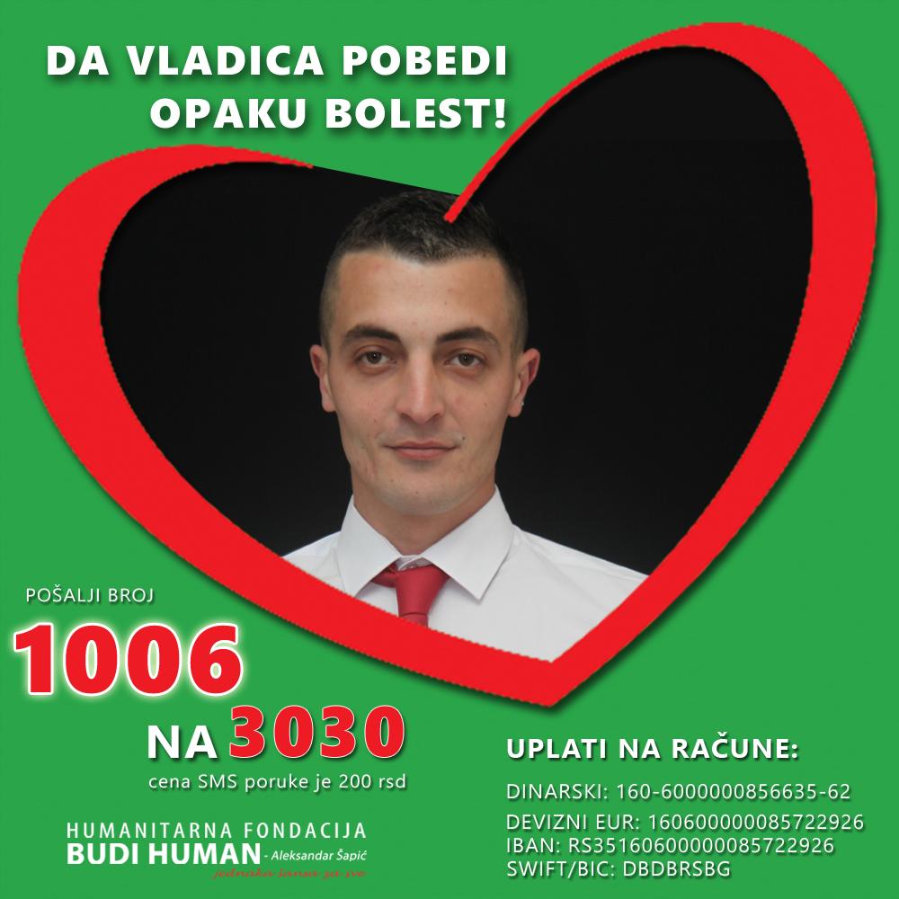 Vladica Veselinović