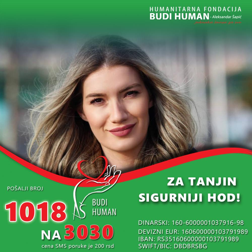 Tanja Lišanin