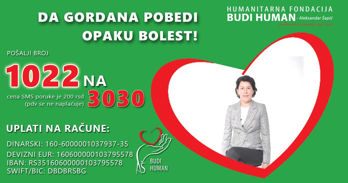 Gordana Grujić