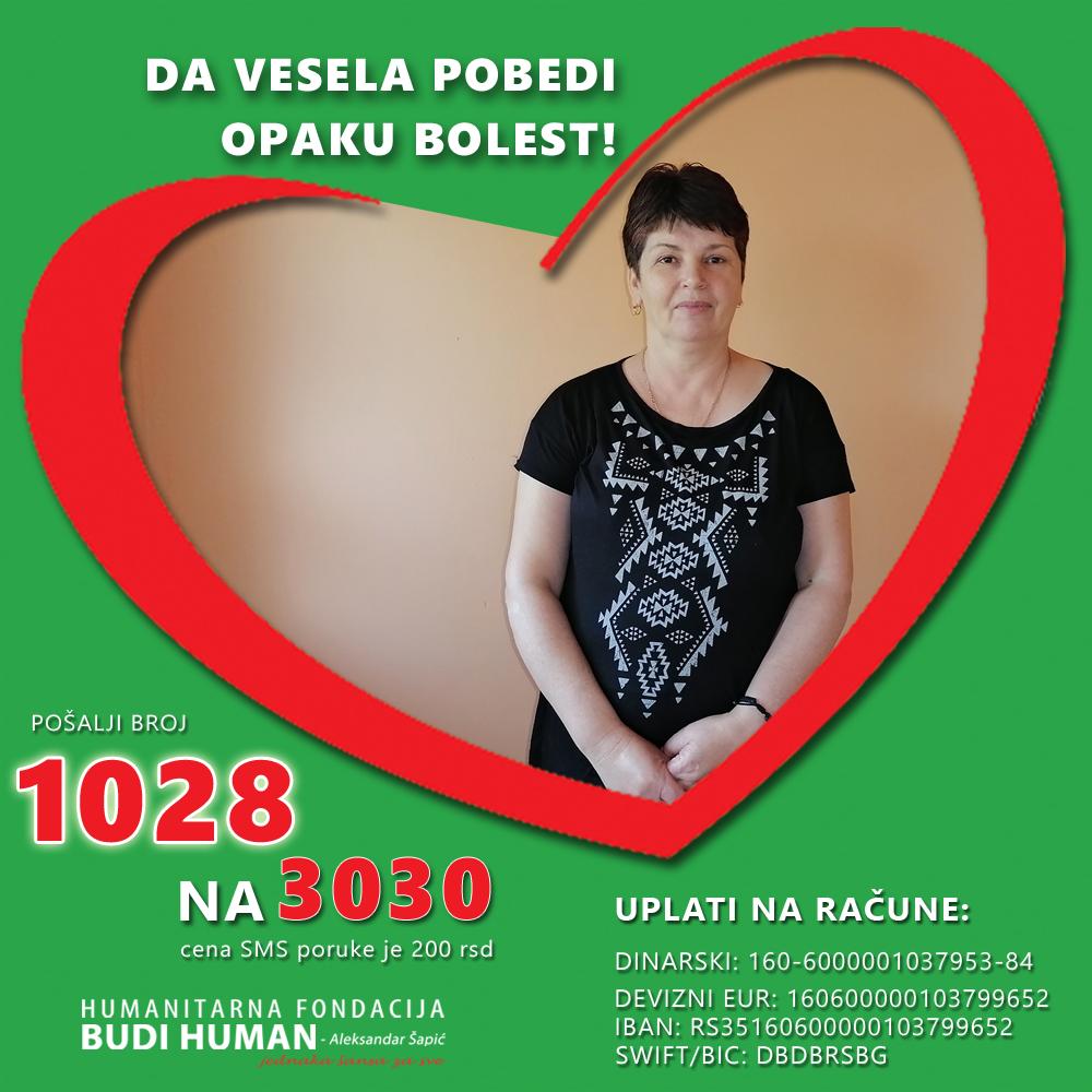 Vesela Zrnić