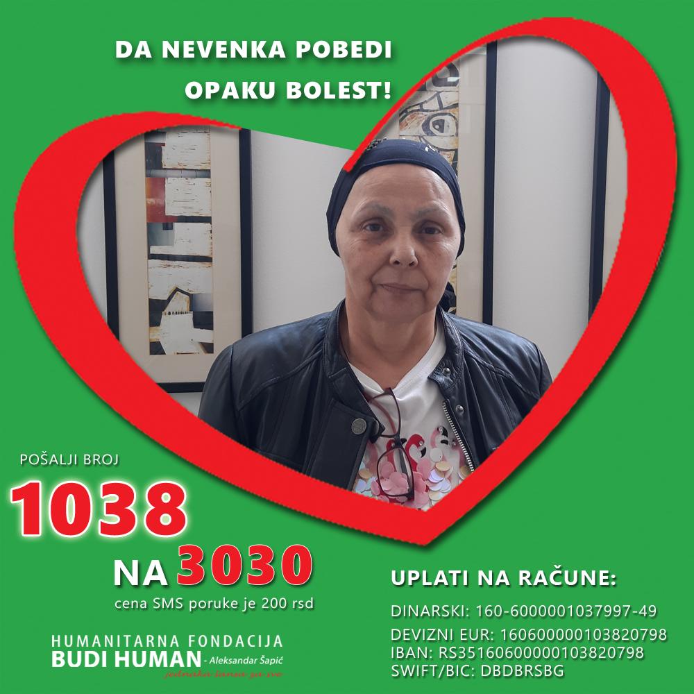 Nevenka Stevanović