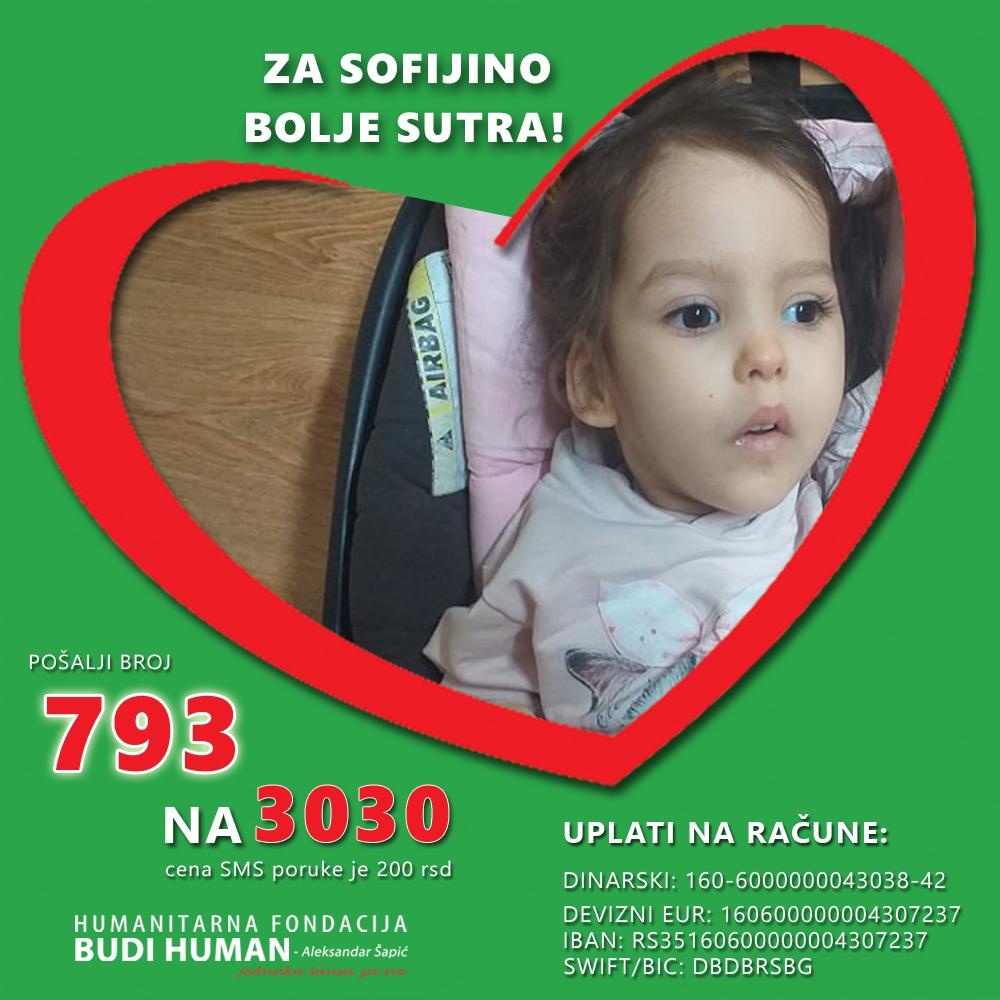 Софија Живковић