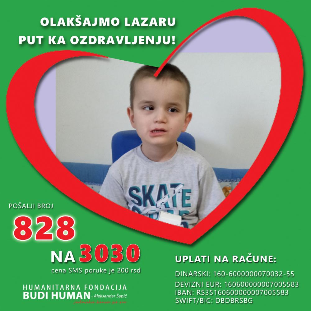 Lazar Ivanović