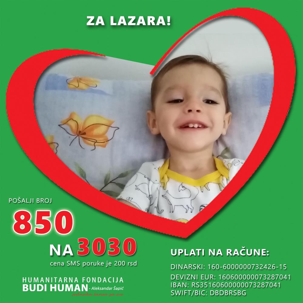 Lazar Stojković