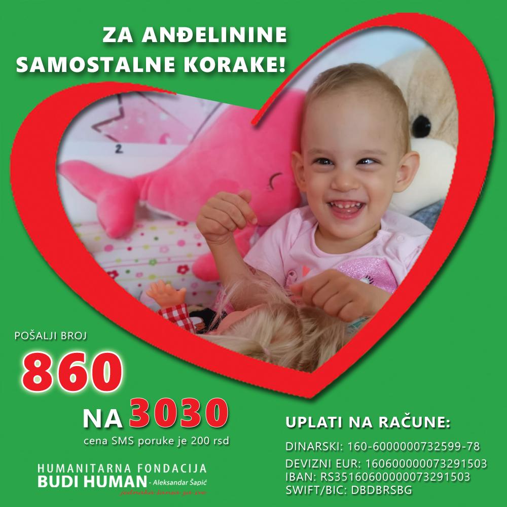 Anđelina Veselinović