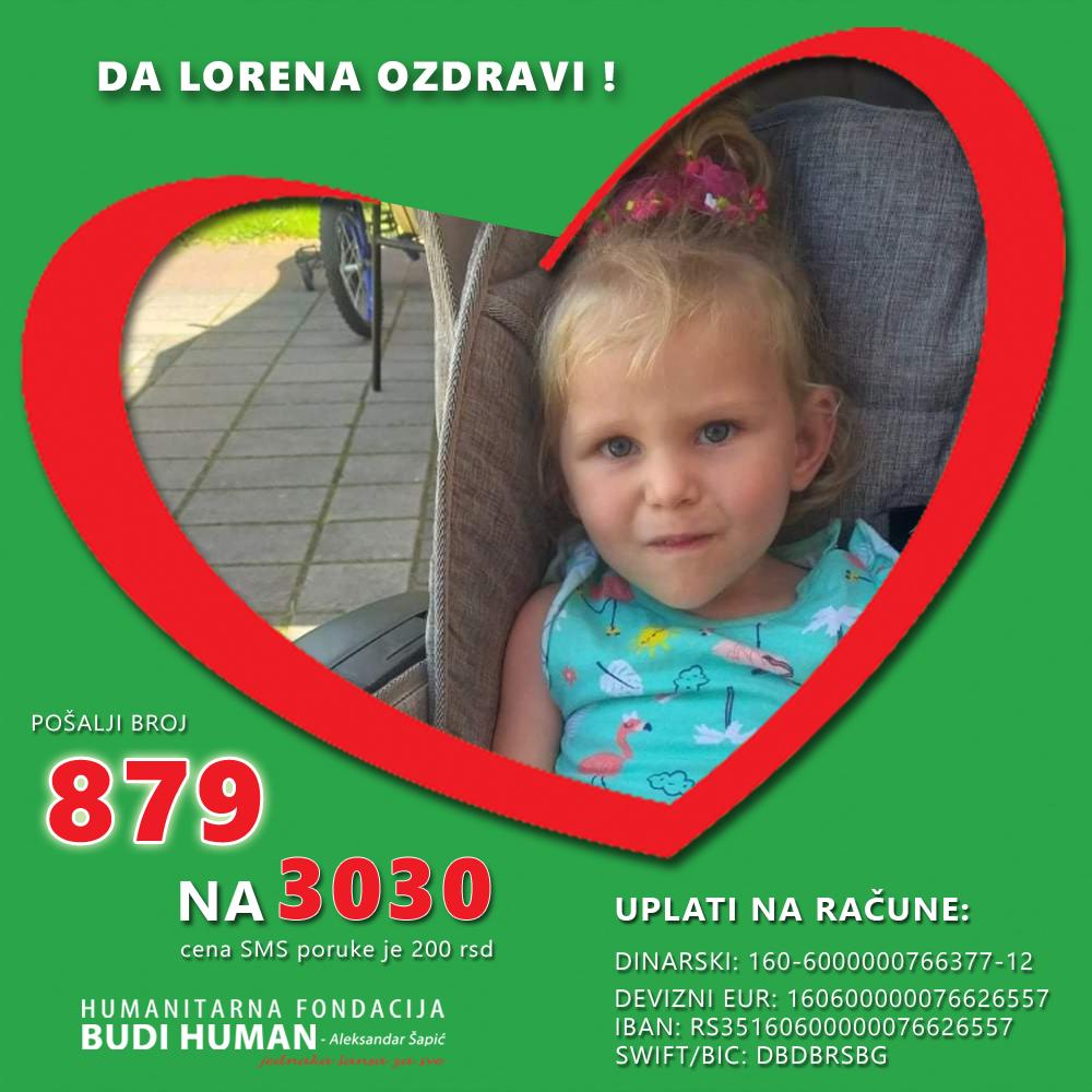 Lorena Glišić