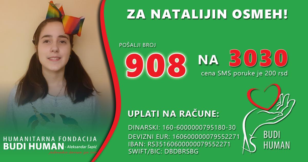 Natalija Stevanović
