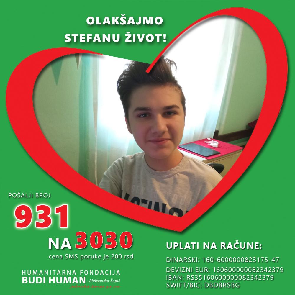 Stefan Radovanović