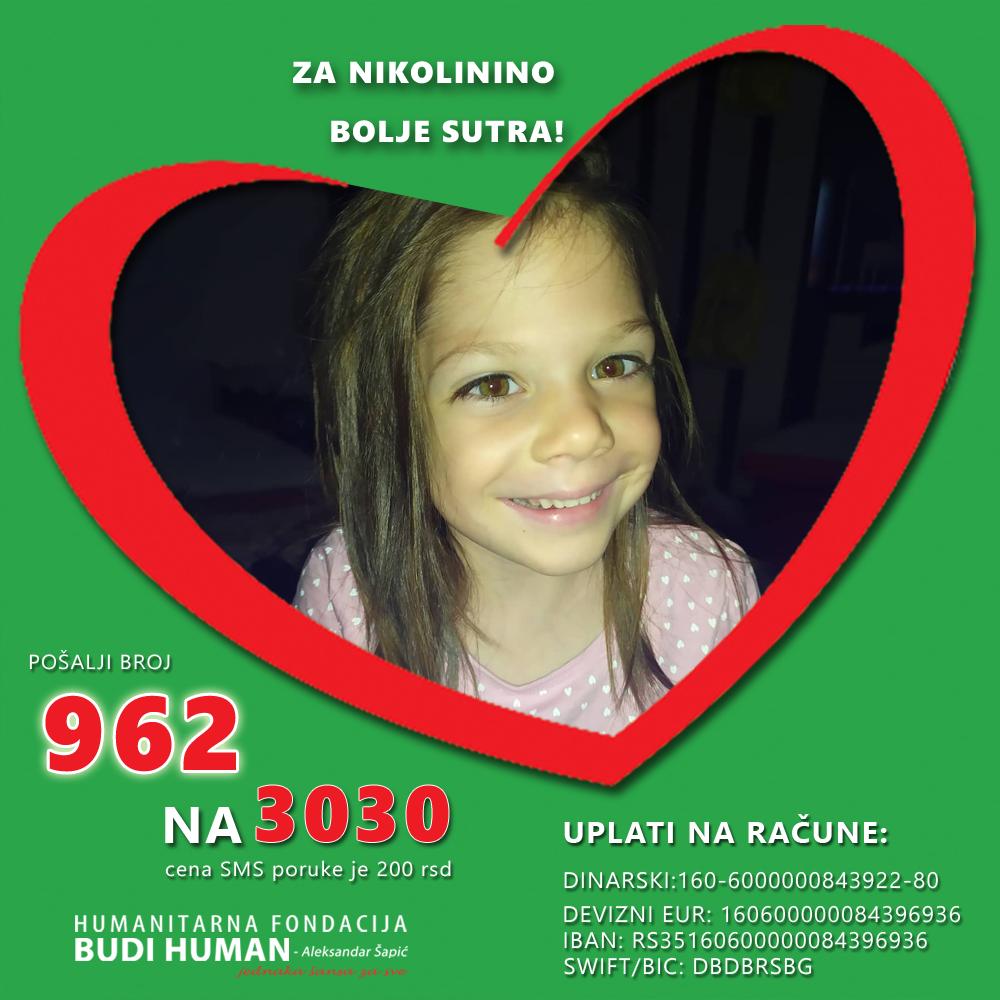 Nikolina Kostić