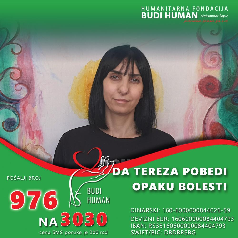 Tereza Trajković