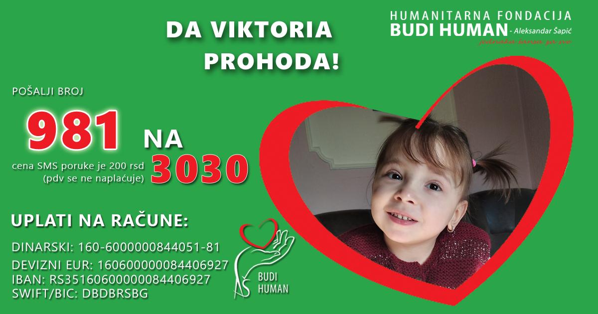 Викториа Станковић