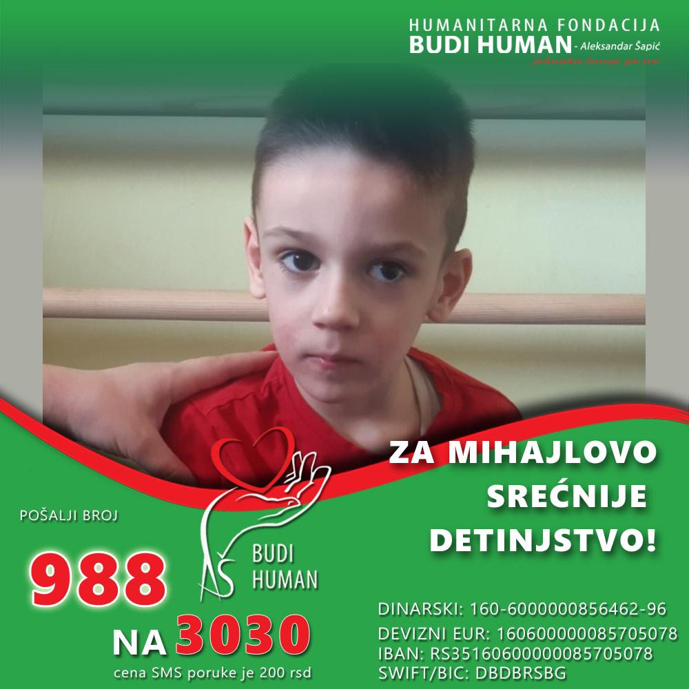 Mihajlo Dekić
